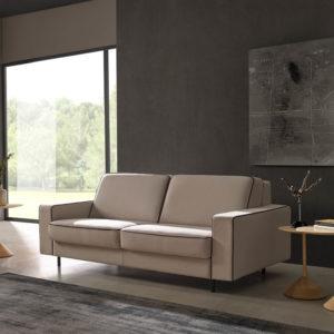 DUE SOFA CAMA ambiente de diseño salon hogar