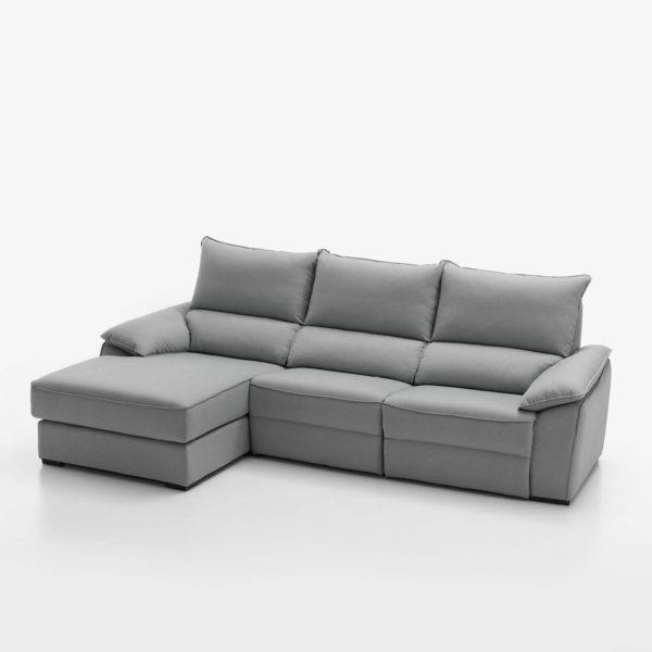 Klas sofa relax gris principal