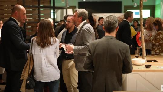gala de premios InterCIDEC 2019