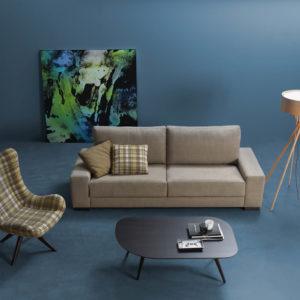 Basik Sofá mobiliario