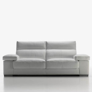 Emuc Sofa gris