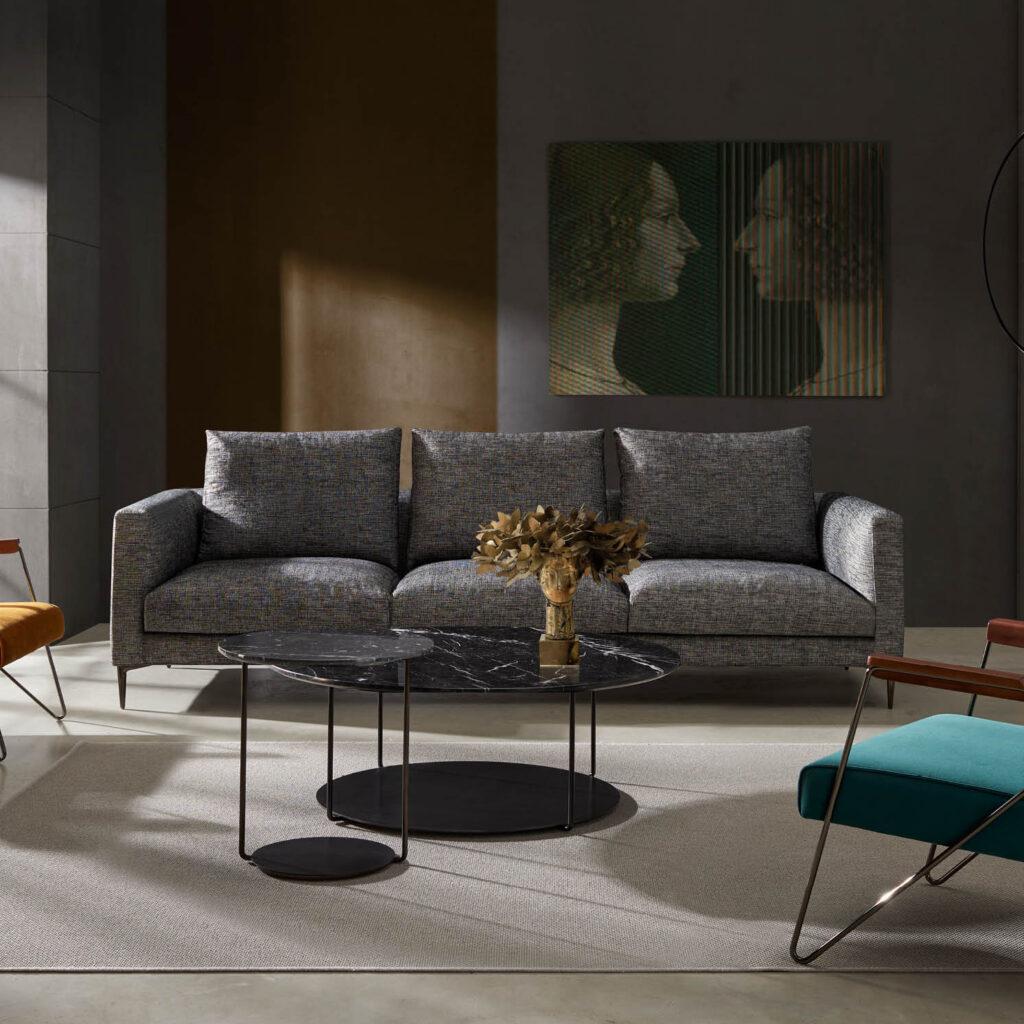 SLIM sofá