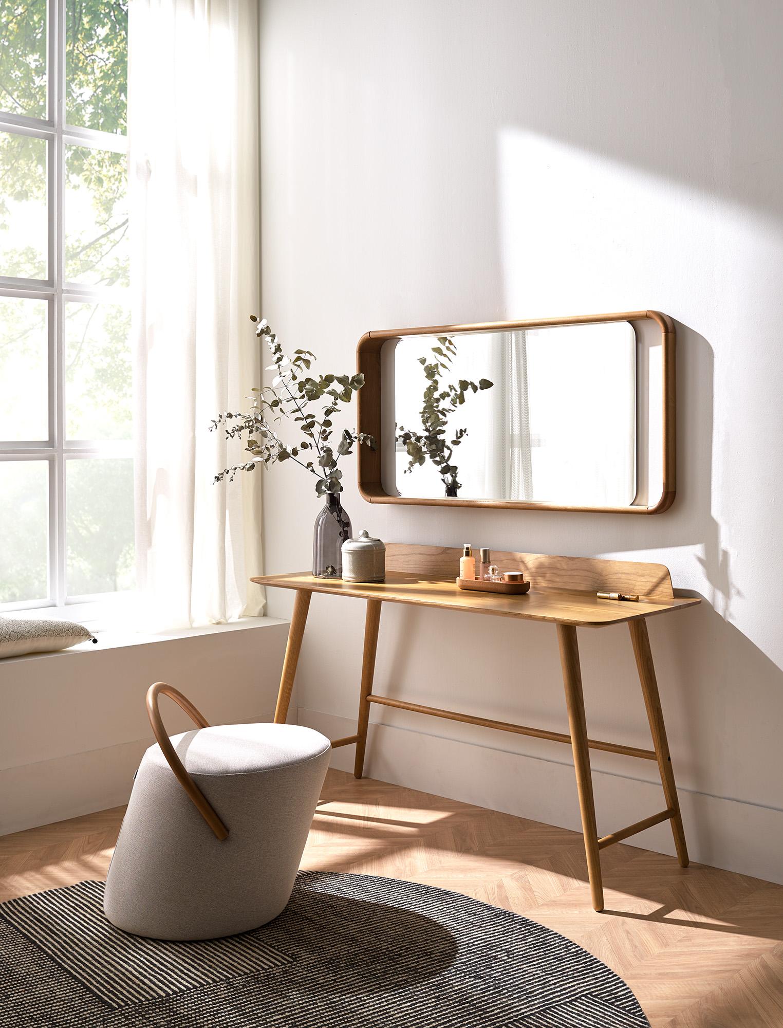 Espejo de diseño SKON