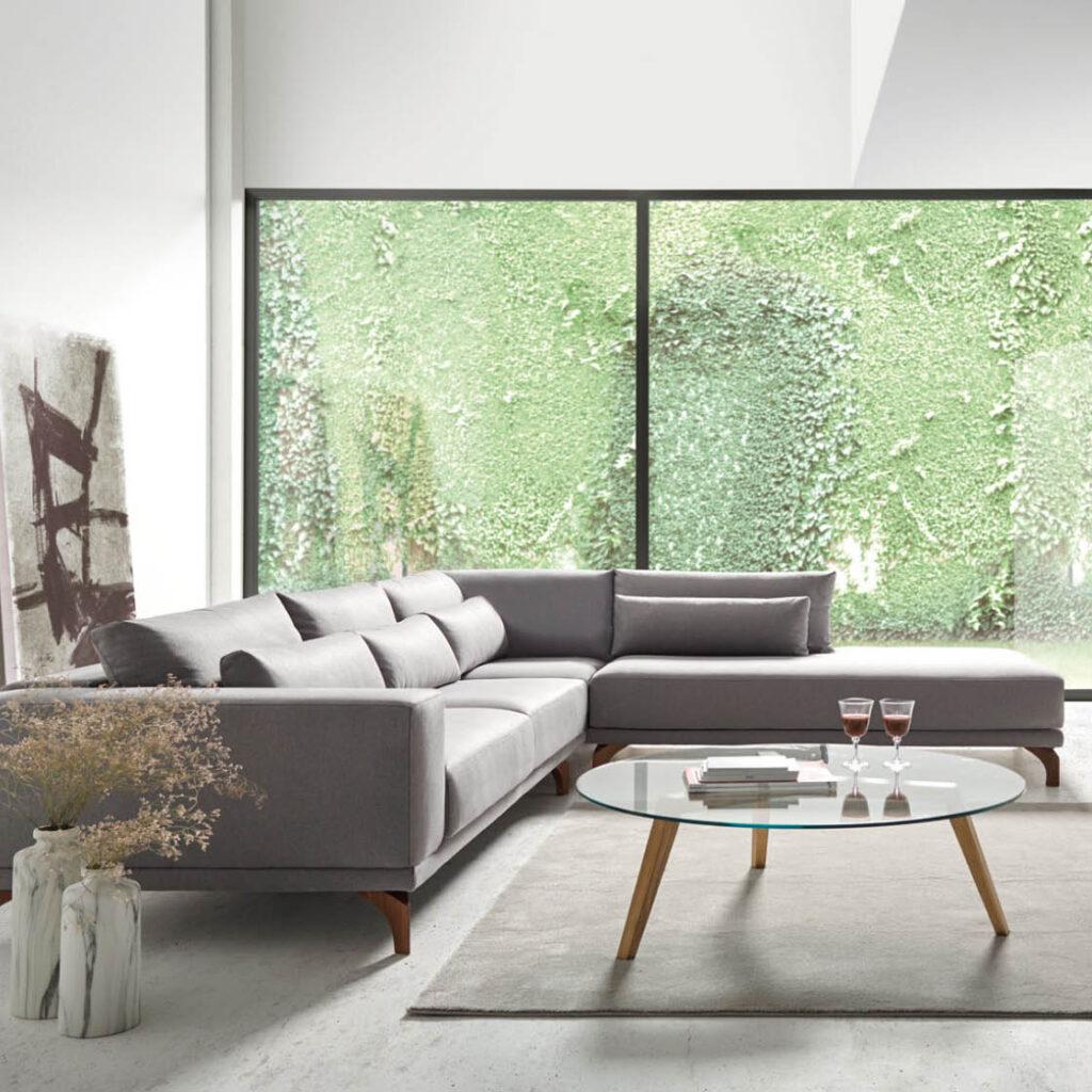 INUA sofá