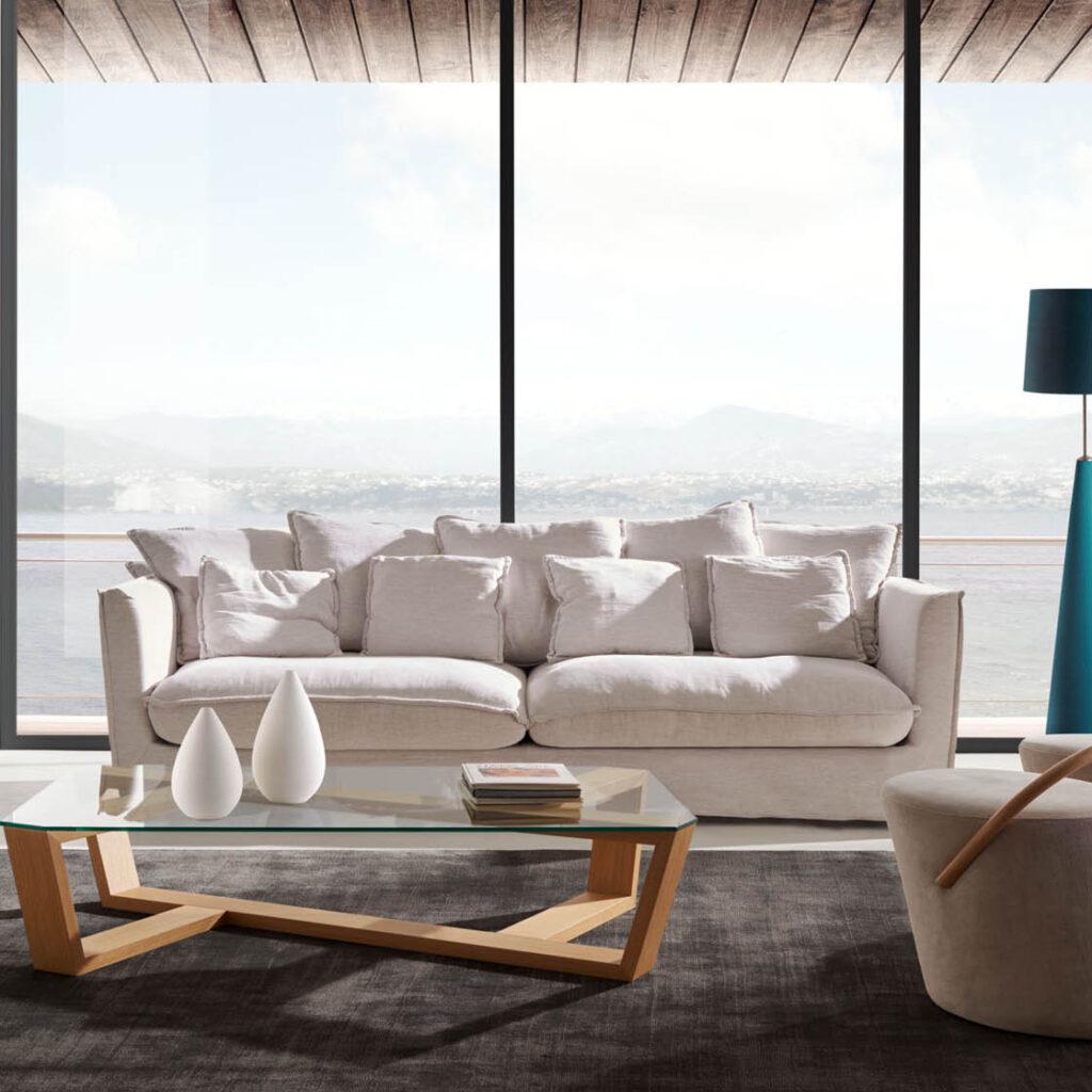 LOFT sofá