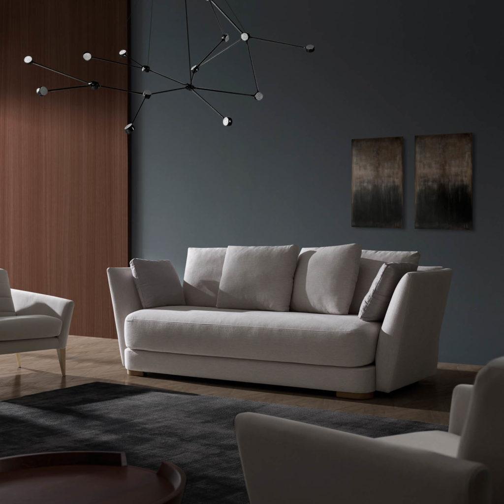 ALAN sofá hotel y hogar Belta Frajumar
