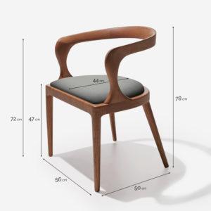 BAZK chair