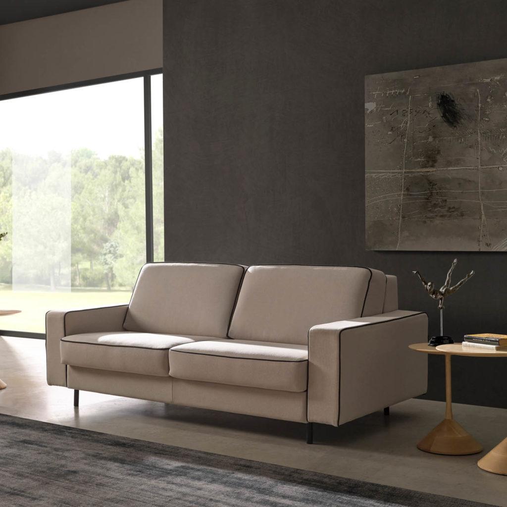 DUE sofa muebles de hotel