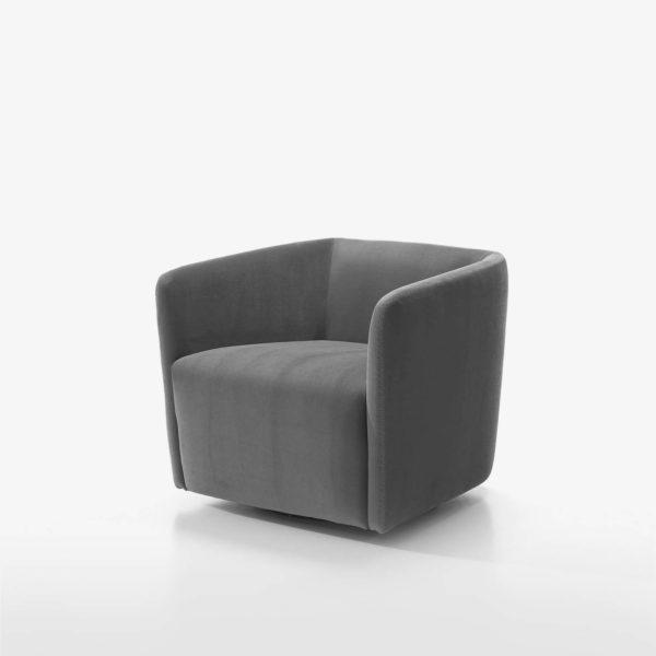 ECKO armchair