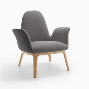 EVEN butaca asiento integrado