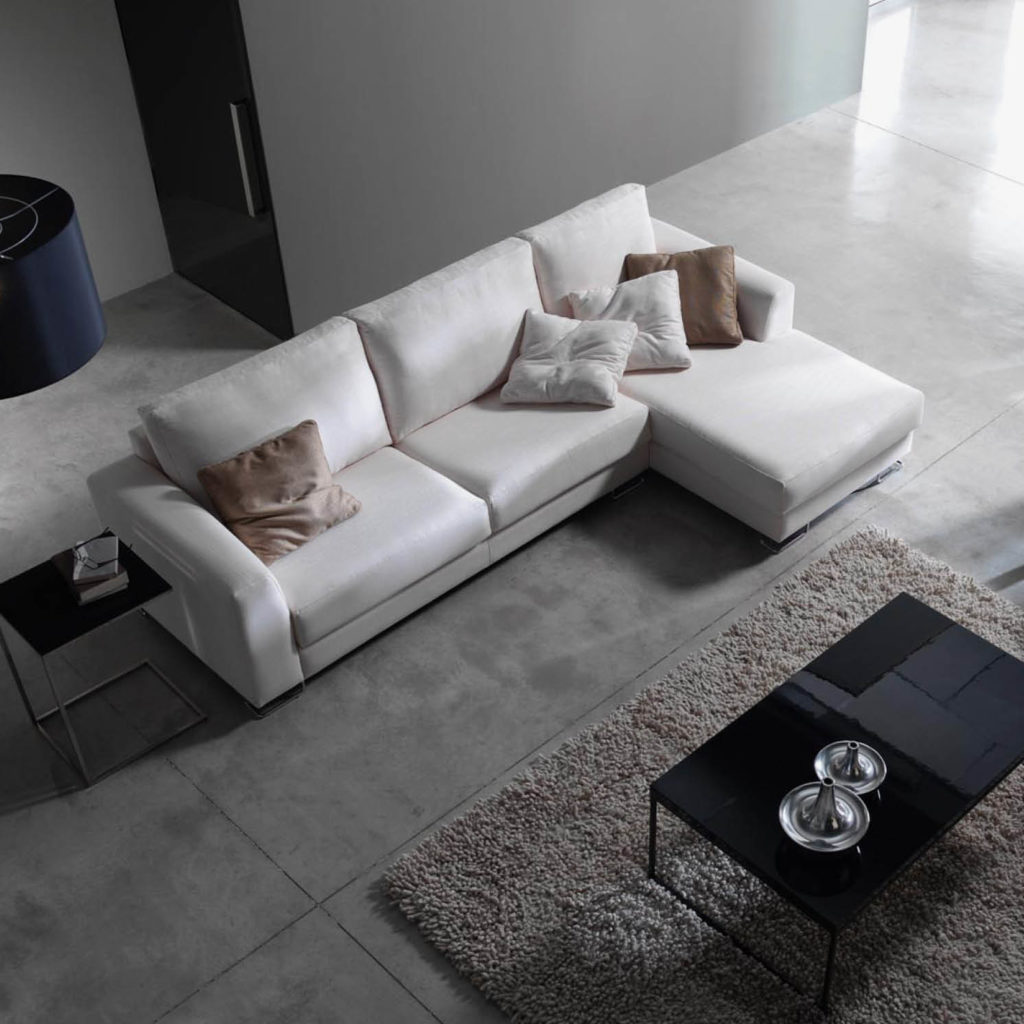 LOBI Sofá moderno y elegante para hogar
