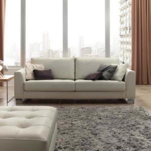 LOBI Sofá modular beige