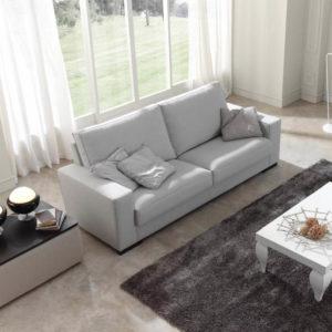 Sofá NIMO mobiliario para hogar marca Belta Frajumar