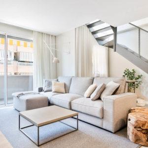 NIMO sofá tapizado NOLA 6734