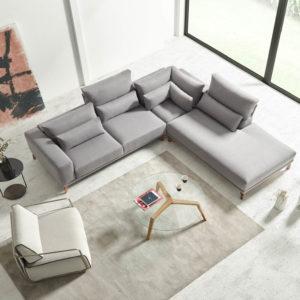 Sofa INUA mobiliario para hogar