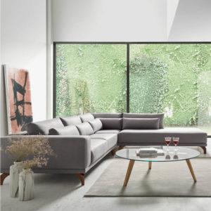 Sofa INUA moderno para casa