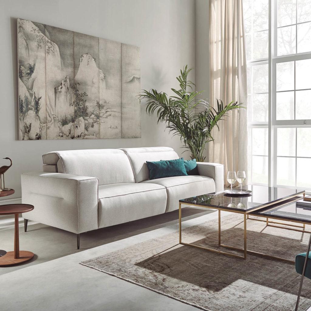 TEGA sofá relax
