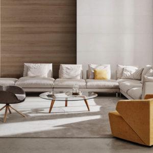 WING sofA ambiente de diseño hogar