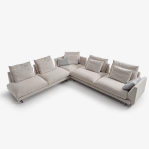 WING sofá