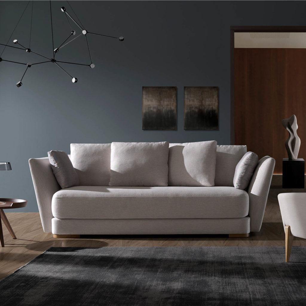 muebles hotel sofá ALAN