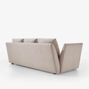 sofa Alan trasera