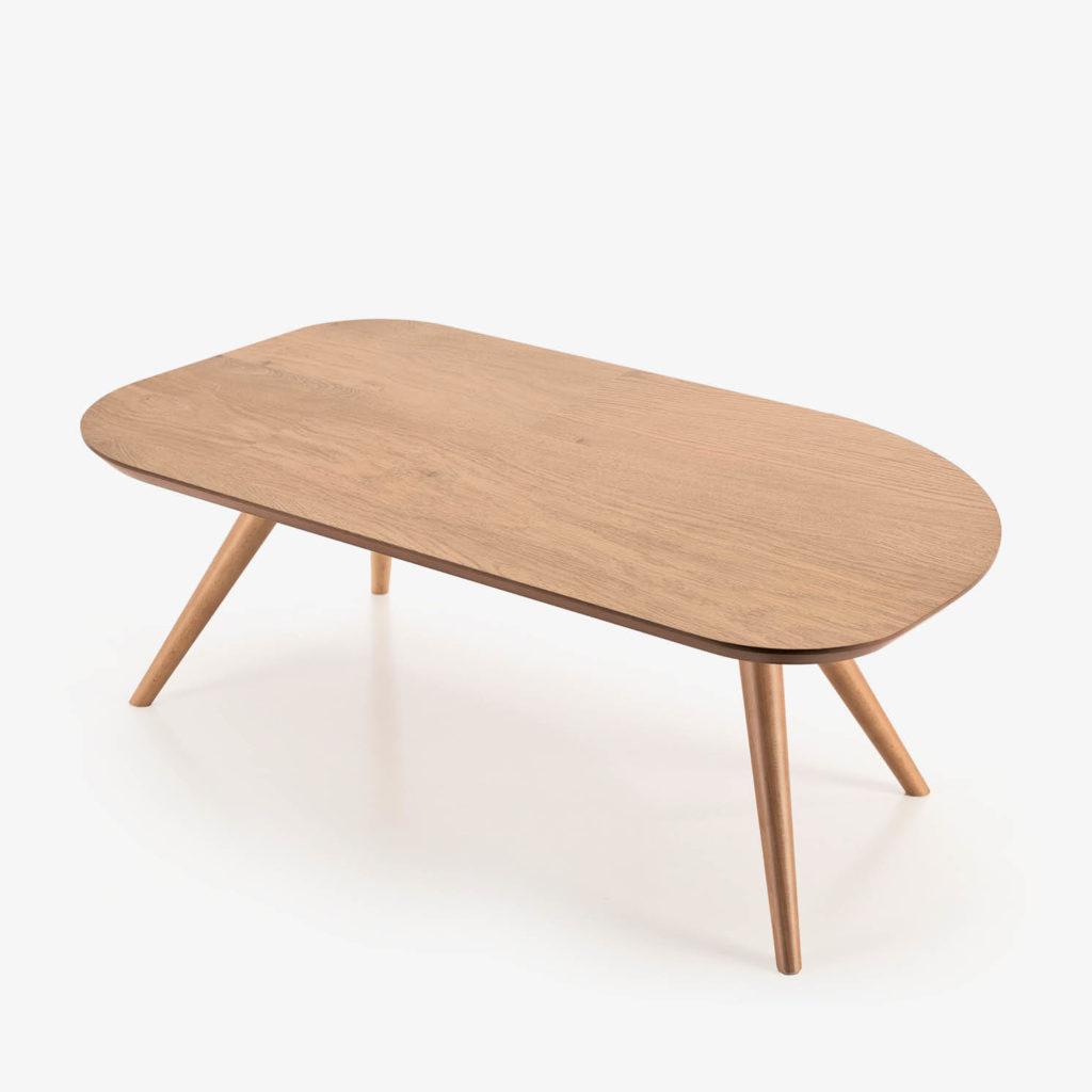 ALO mesa madera