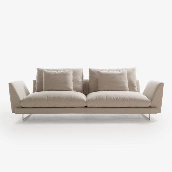 EDAI sofá respaldo separado
