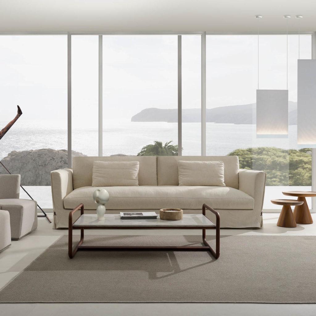 ILUM sofá de diseño para hogar
