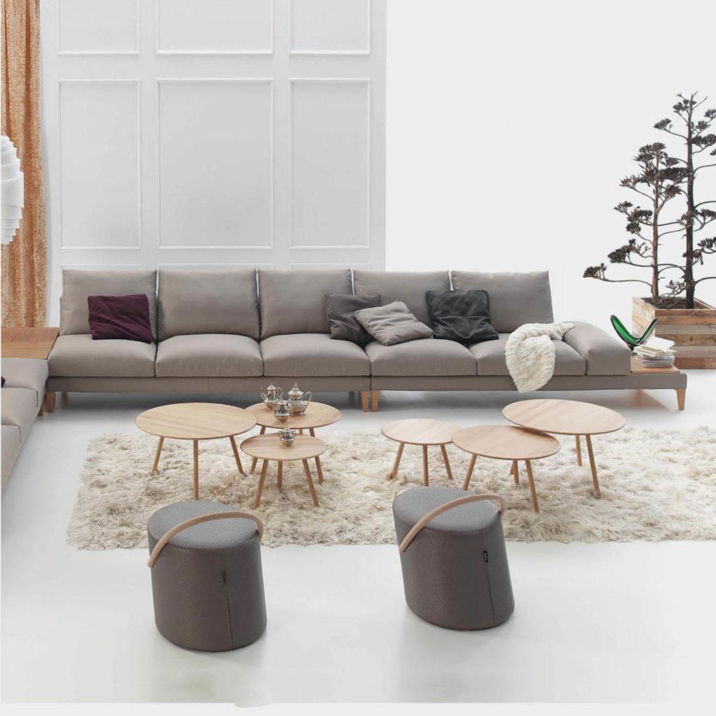 Mobiliario de diseño para hogar mesas
