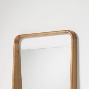 SKON XL mirror
