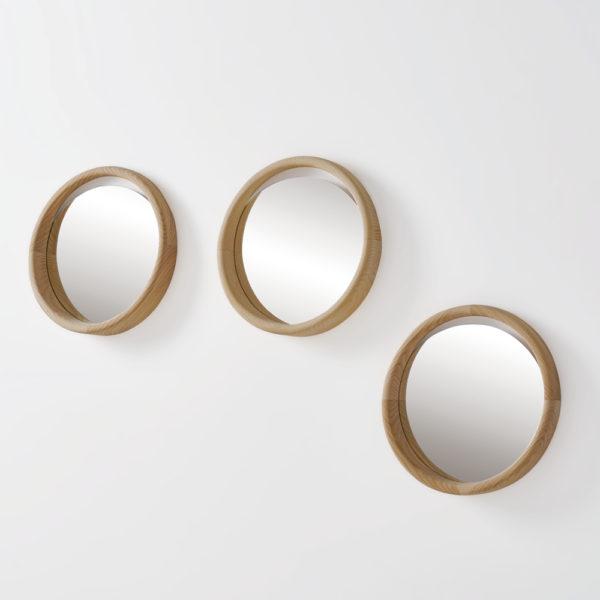 SKON-round 3 pieces