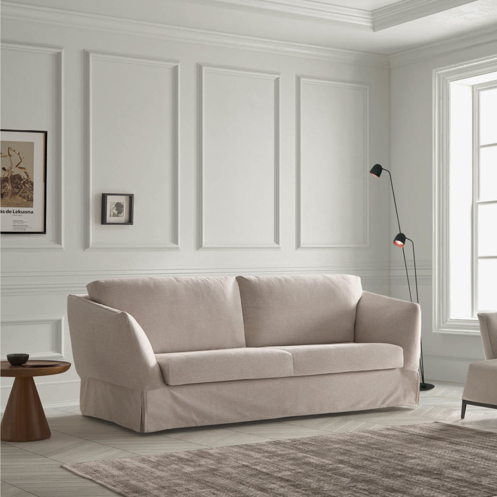 SPAT sofa cama interior salon