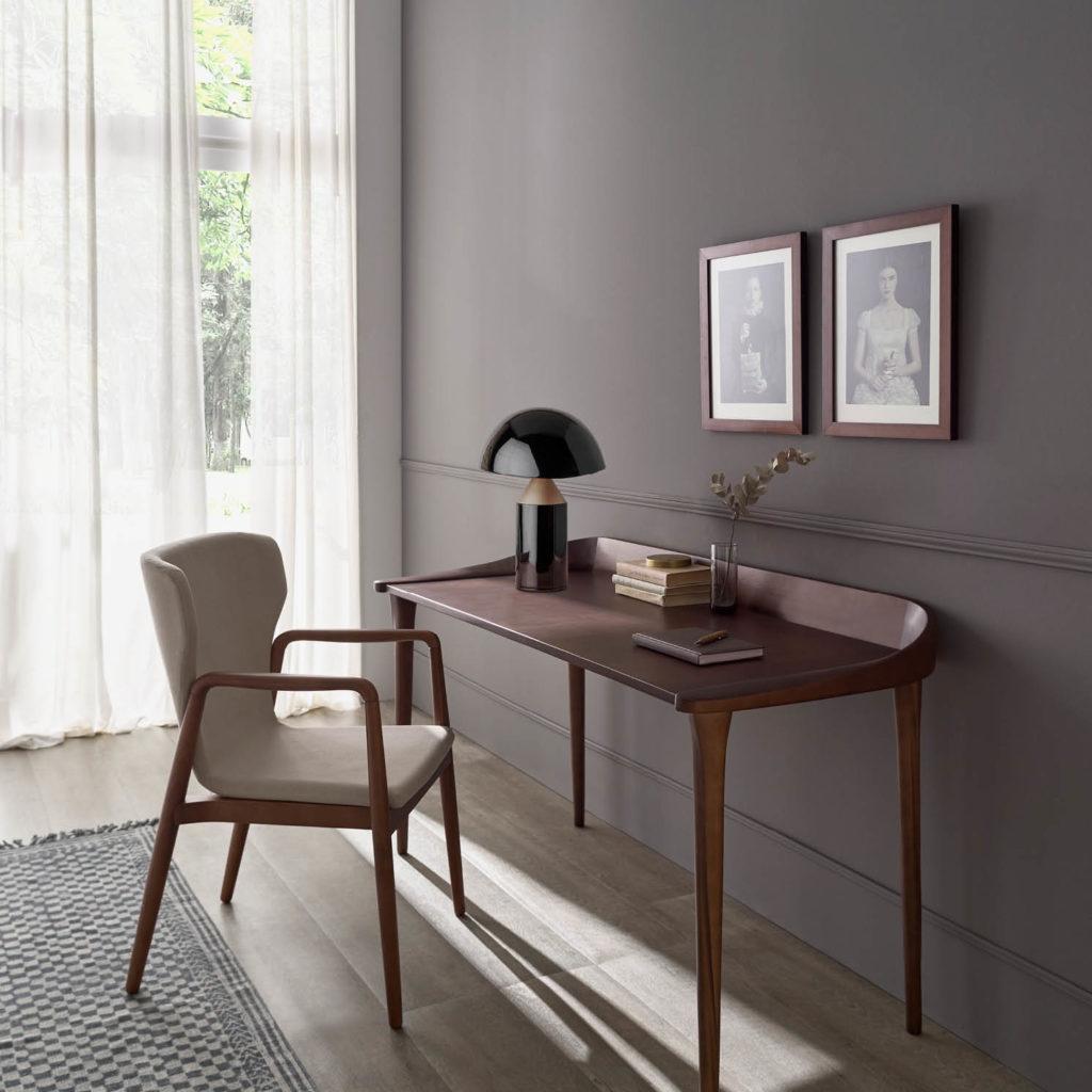 SPIN escritorio ambiente