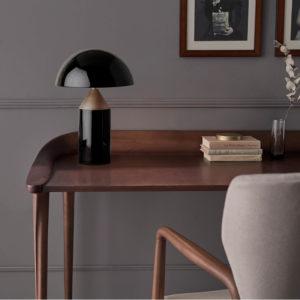 SPIN escritorio madera