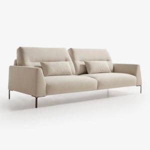 Sofá OLIV vista cojines