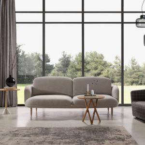 WELL sofá moderno interiorismo hogar