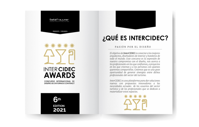dossier patrocinadores colaboradores InterCIDEC