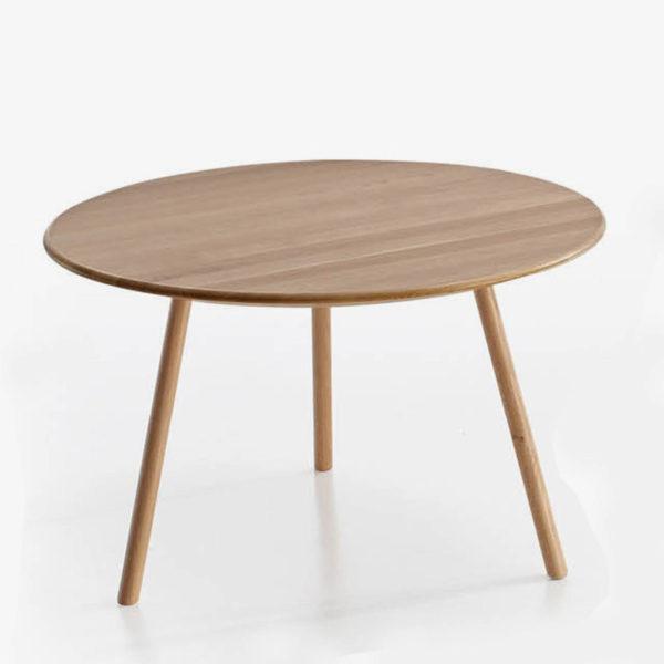 mesa auxiliar redonda RUND
