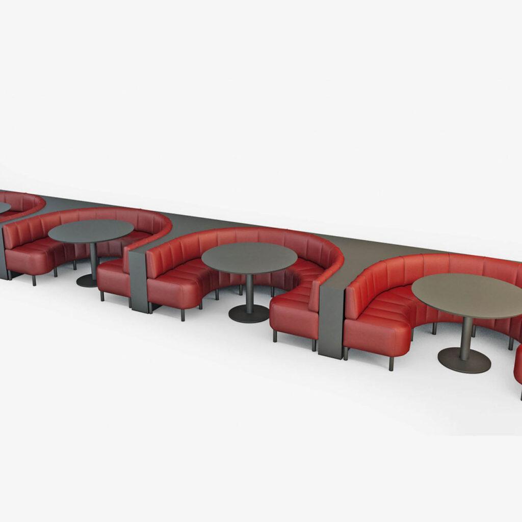GRACE benche
