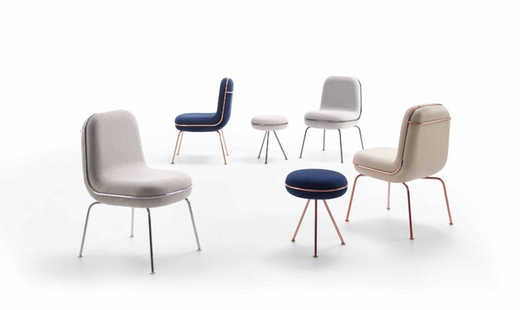 conjunto-sillas-Thin-Belta-Frajumar