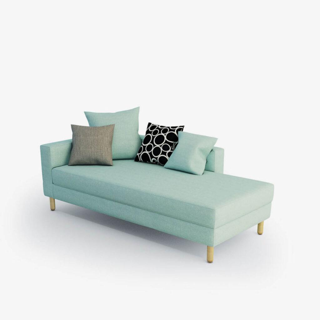 GUBI sofa Bed