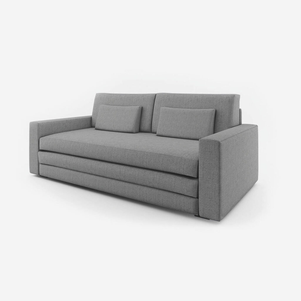 LESLI canapé-lit