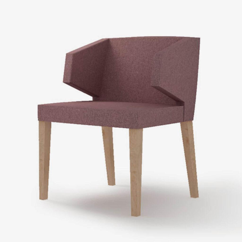 ERIK chaise