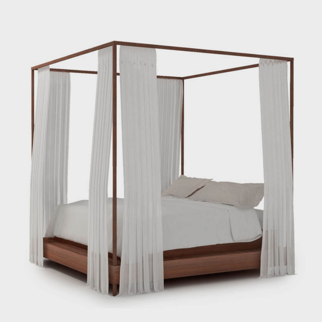 GEOR cama