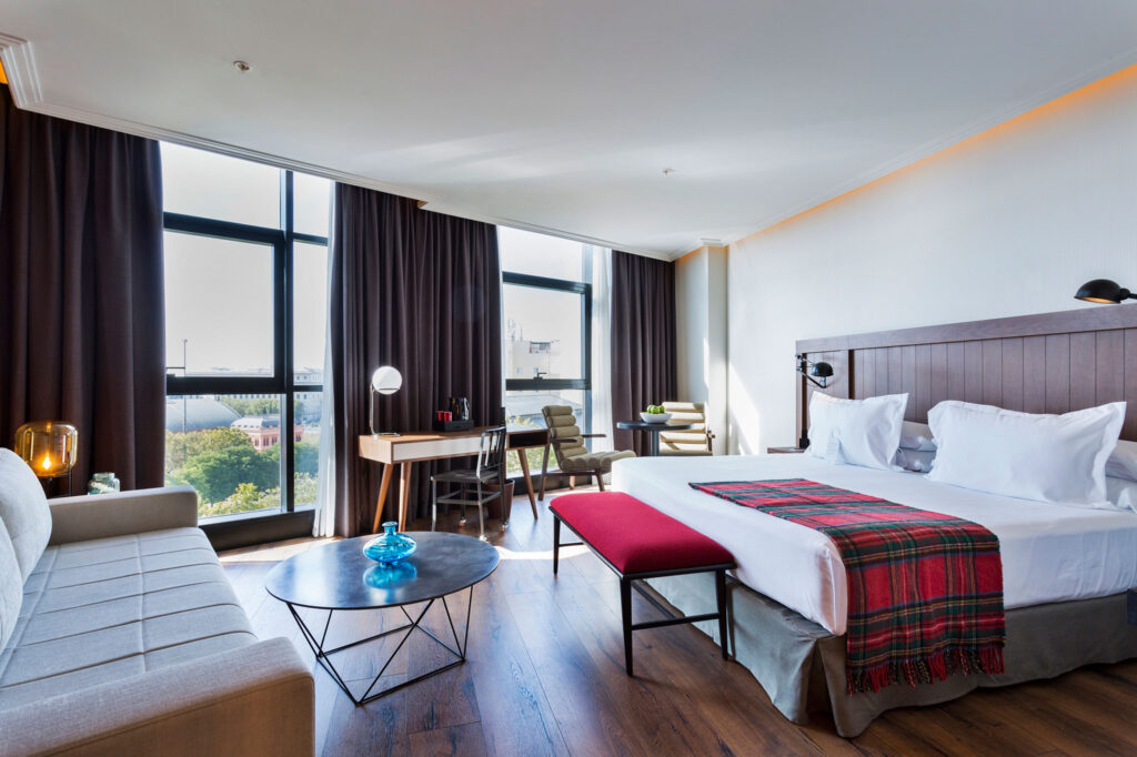 Hotel Only You Atocha