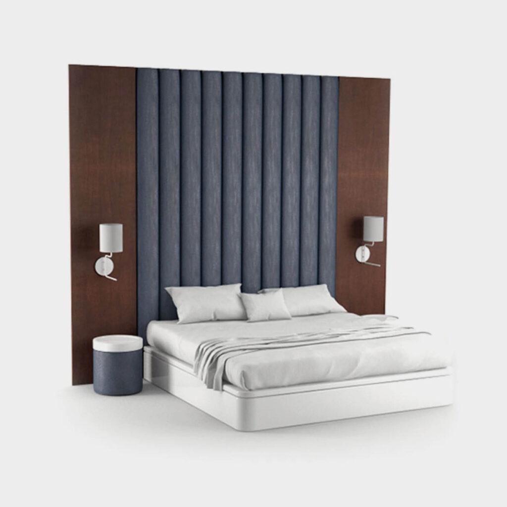 KLIP cama