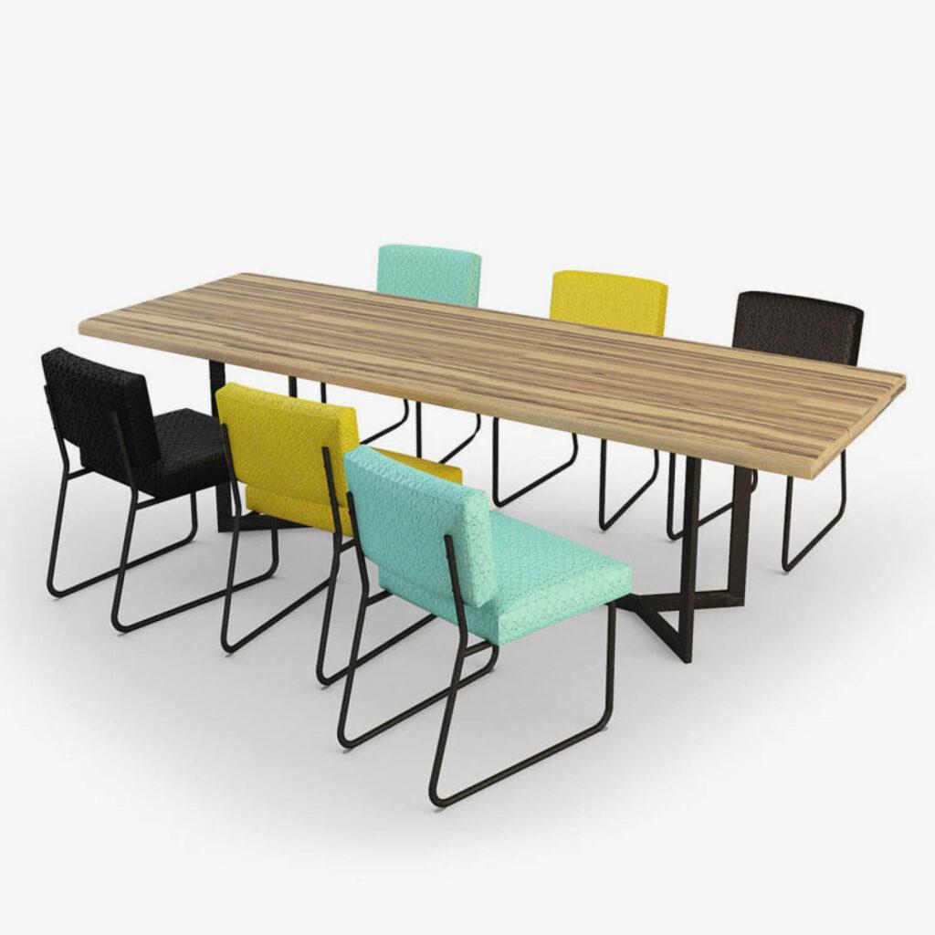 YUMA table