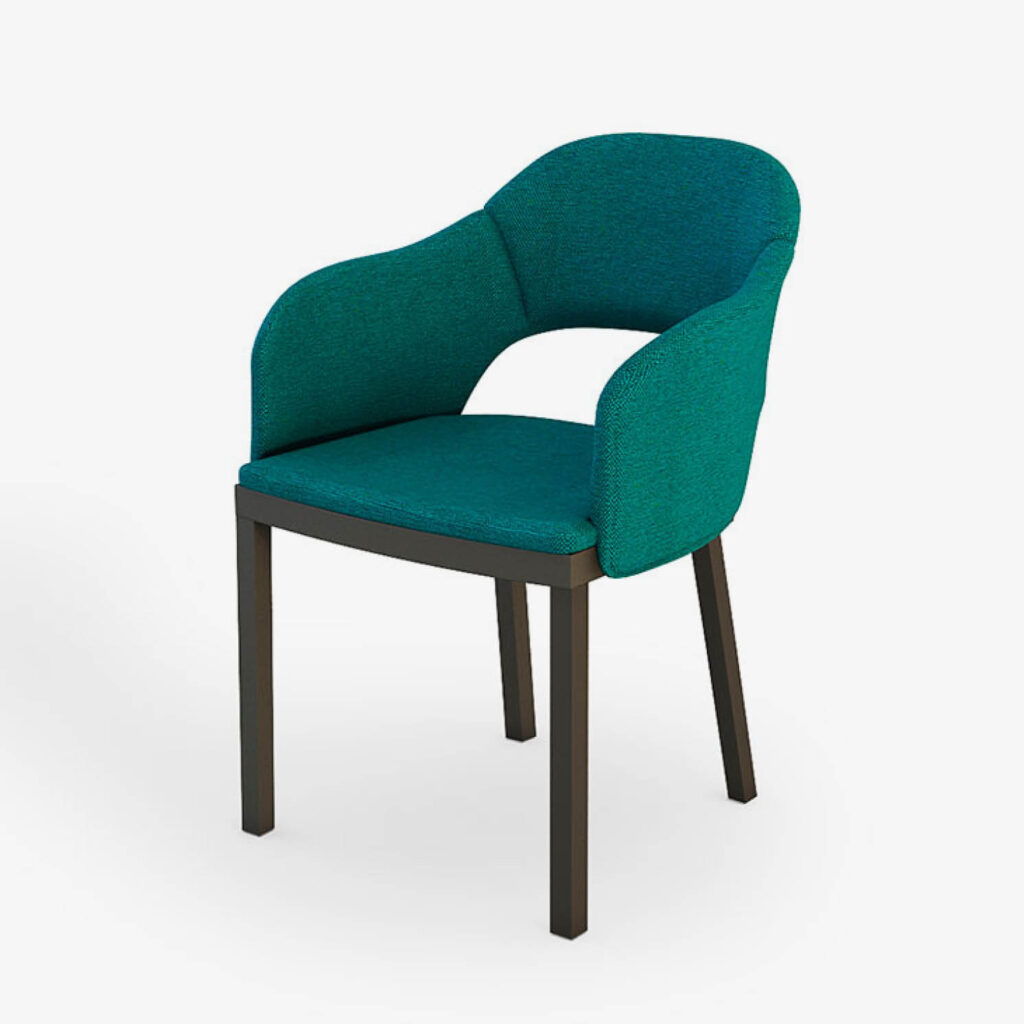 DUVE chair
