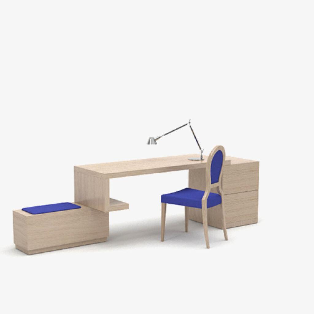 FACE escritorio