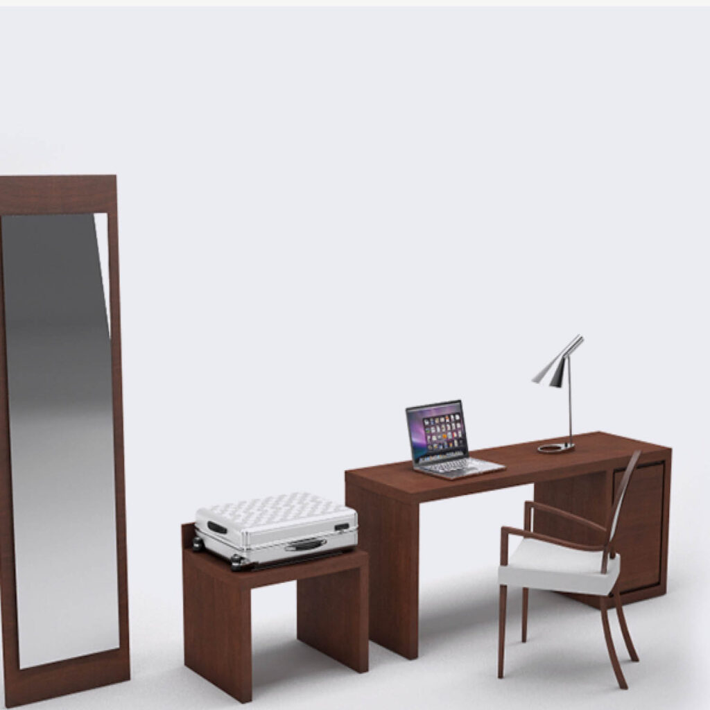 HOWE escritorio